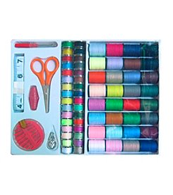 Michley Lil' Sew & Sew 100-pc. Sewing Kit