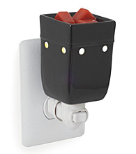 Candle Warmers Etc. Black Plug In Warmer