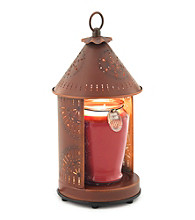 Candle Warmers Etc. Sunshine Tin Punched Lantern Warmer