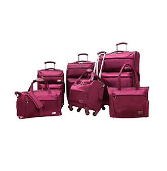 Ricardo Beverly Hills Mariposa Luggage Collection