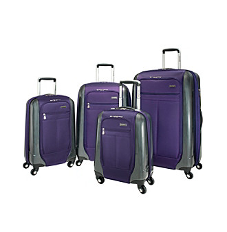 80046ec1309 UPC 018982051071 product image for Ricardo Beverly Hills Crystal City  Luggage Collection   upcitemdb.com ...