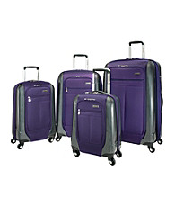 Ricardo Beverly Hills Crystal City Luggage Collection