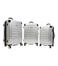 Ricardo Beverly Hills Roxbury Luggage Collection