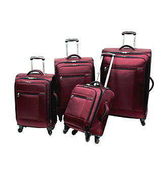 Ricardo Beverly Hills Sausalito Superlite Luggage Collection