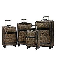 Ricardo Beverly Hills Savannah Luggage Collection