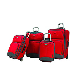 Ricardo Beverly Hills Valencia Lite Luggage Collection