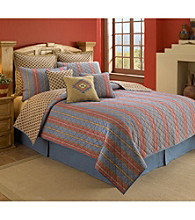 Rodeo Stripe Quilt Collection by Scent-Sation, Inc.