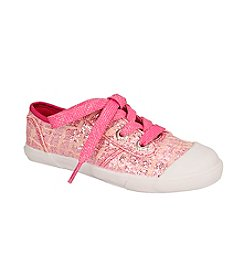 "Nina Kids® Girls' ""Rockz"" Sneakers"