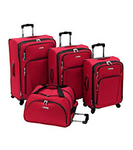 Leisure Tuscany Luggage Collection
