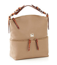 Dooney & Bourke® Dillen II Medium Zipper Pocket Satchel