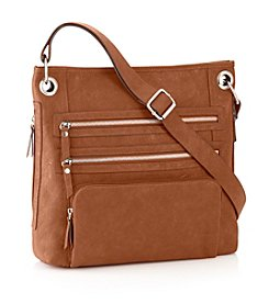 GAL Multi Zip Crossbody