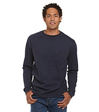 Ruff Hewn Men's Sueded Crewneck Tee