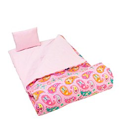 Wildkin Olive Kids Paisley Sleeping Bag