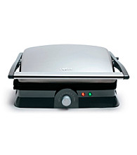 Delfino™ Stainless Steel Health Grill