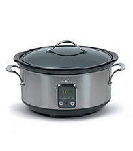 Delfino™ Digital Ocal Slow Cooker