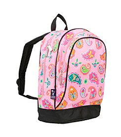 Olive Kids Paisley Sidekick Backpack