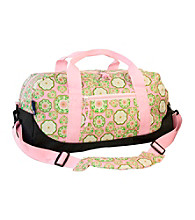 Wildkin Majestic Duffel Bag