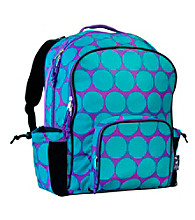 Wildkin Big Aqua Dot Macropak Backpack