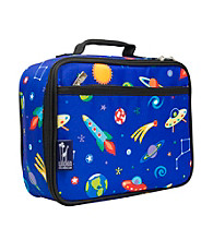 Wildkin Olive Kids Out of This World Lunch Box