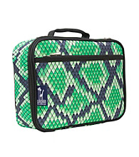 Wildkin Snake Skin Lunch Box