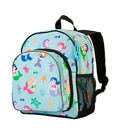 Olive Kids Mermaids Pack n' Snack Bag