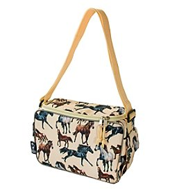 Wildkin Horse Dreams Keep It Cooler Lunch Box