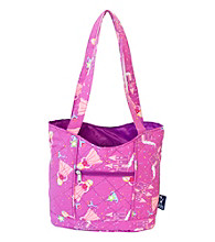 Wildkin Princess Quilted Tote