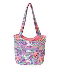 Wildkin Butterflies Quilted Tote