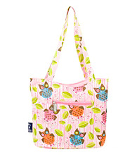 Wildkin Owls Quilted Tote