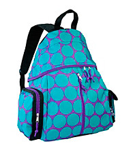 Wildkin Big Dots Ball n' All Sport Backpack