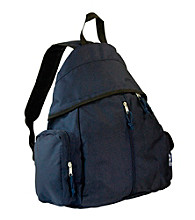 Wildkin Whale Blue Ball n' All Sprts Backpack