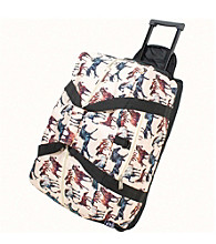 Wildkin Horse Dreams Good Times Rolling Duffel Bag