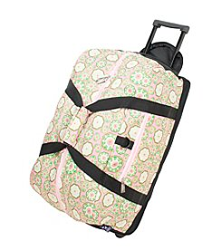 Wildkin Majestic Good Times Rolling Duffel Bag