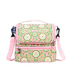Wildkin Majestic Double Decker Lunch Bag