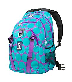 Wildkin Big Dots Serious Backpack