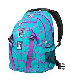 Wildkin Big Dots Serious Backpack