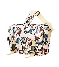 Wildkin Horse Dreams Jumpstart Messenger Bag