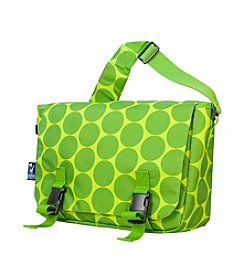 Wildkin Big Dots Jumpstart Messenger Bag