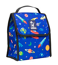 Wildkin Olive Kids Out of This World Munch n' Lunch Bag