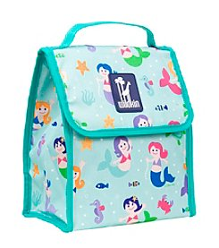 Olive Kids Mermaids Munch n' Lunch Bag