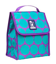 Wildkin Big Dots Munch n' Lunch Bag