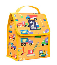 Wildkin Olive Kids Under Construction Munch n' Lunch Bag