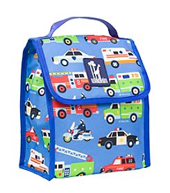 Olive Kids Heroes Munch n' Lunch Bag