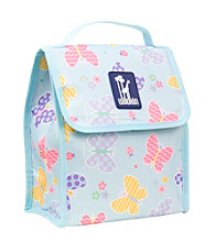Wildkin Kids Butterfly Garden Munch n' Lunch Bag