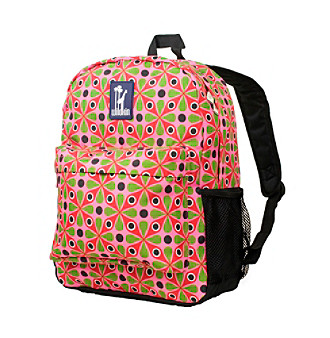 Wildkin Kaleidoscope Crackjack Backpack