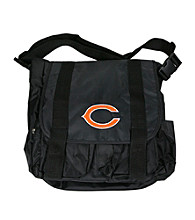 TNT Media Group Chicago Bears Diaper Bag
