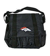 TNT Media Group Denver Broncos Diaper Bag