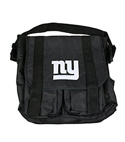 TNT Media Group New York Giants Diaper Bag