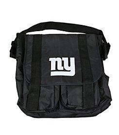 TNT Media Group New York Giants Diaper Bag