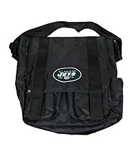 TNT Media Group New York Jets Diaper Bag